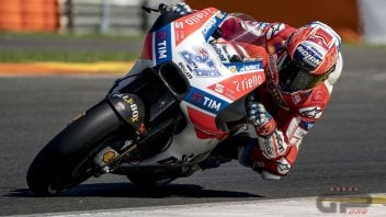 MotoGP: Stoner back on the Ducati at Valencia