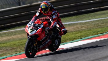 MotoGP: Davies: it will be a different story in France