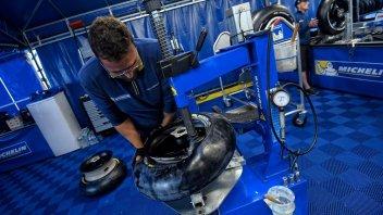 MotoGP: Michelin: per il GP di San Marino c'è la 'gomma Misano'