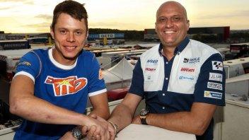 MotoGP: Tito Rabat lascia Marc VDS e riparte con Avintia nel 2018