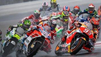 MotoGP: TV8: l'assenza di Rossi a Misano non incide sugli ascolti