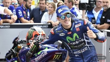 """MotoGP: Viñales: """"I'll need to be fast in any conditions"""""""