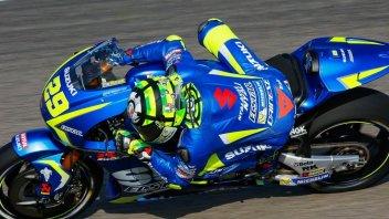 MotoGP: Iannone: sono tornato a divertirmi