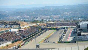 MotoGP: Aragon: gli orari in tv su Sky Sport MotoGP e TV8