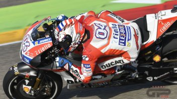 MotoGP: Dovizioso: In the race anything can happen