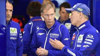 MotoGP: Jarvis: in futuro un test sulla M1 per van der Mark