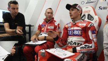 MotoGP: Lorenzo: sono nel miglior momento di forma, pronto a vincere