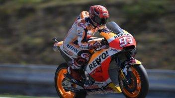 MotoGP: Marquez come Rossi: 33 trionfi nel segno di Honda