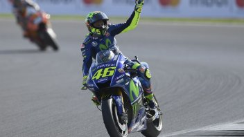 MotoGP: Rossi miracle, first row at Aragón, Viñales on pole