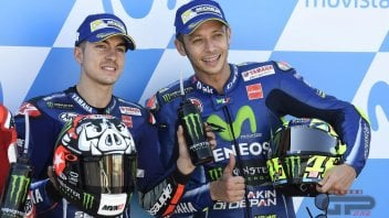 MotoGP: Viñales: Tomorrow I will try to pull away at the front to win