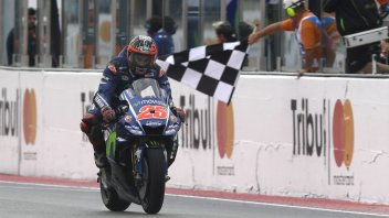 MotoGP: Viñales: For the title I need to be fast in the water too