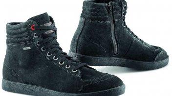 News Prodotto: TCX X-Groove Gore Tex: la scarpa tecnica... fashion