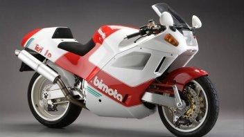 Moto - News: Bimota: il mito sembra arrivato ad un (nuovo) capolinea