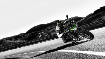 Moto - News: Kawasaki Z900: sarà disponibile anche in versione 70kW