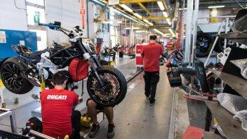 Moto - News: Ducati e Bosch: un legame vincente