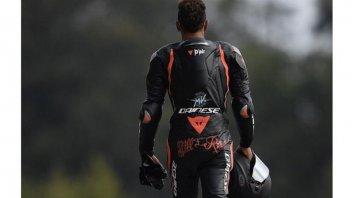 News: Hamilton e MV Agusta: la coppia del mistero
