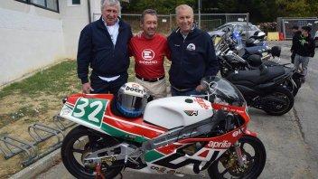News: Beggio: un errore per Aprilia lasciare la Superbike