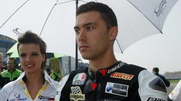 SBK: Black year for motorcycling: Maxime Berger has passed