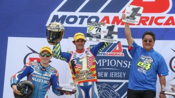SBK: Toni Elias conquers America, scoring the Superbike title