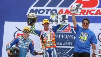 SBK: Toni Elias conquista l'America: titolo in Superbike
