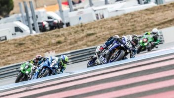 SBK: Bol d'Or: la gara in tv su Eurosport 2