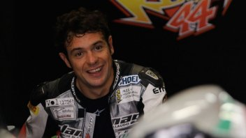 SBK: Rolfo torna in Supersport con la Honda del team Lorini