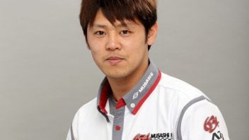 SBK: OFFICIAL. Takahashi with Honda at Jerez and Portimao