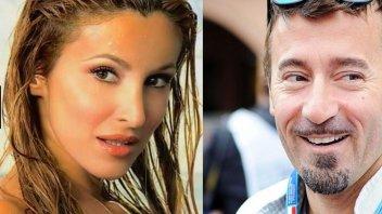 SBK: I REMEMBER Max Biaggi, Adriana Volpe and Fabrizio Frizzi