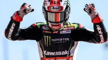"SBK: Rea, from saying ""no"" to Honda to making history with Kawasaki"