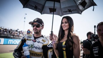 Moto2: Luthi, che tegola: stagione finita, rimandato il debutto in MotoGP