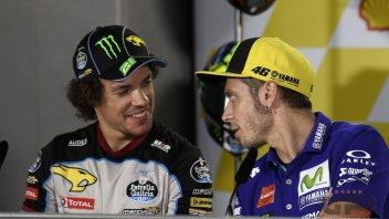 """Moto2: Morbidelli: """"Il Mondiale? Devo chiudere subito i giochi"""""""