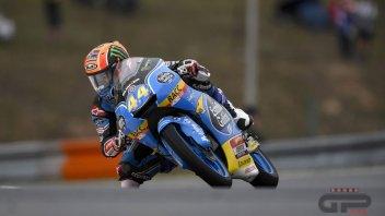 Moto3: FP2: Canet uomo della pioggia a Sepang