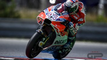 MotoGP: GP Commission: giro di vite sui test dal 2018
