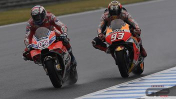 MotoGP: Championship maths: Marquez wins at Sepang if...