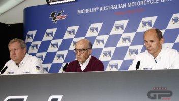 MotoGP: Michelin fornirà le gomme per la MotoGP fino al 2023