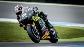 MotoGP: Zarco: a Motegi un podio sarebbe il massimo