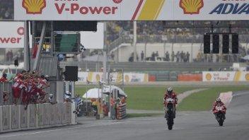 MotoGP: Sepang è la gara più seguita del trittico di ottobre