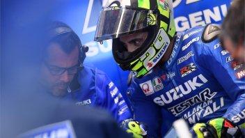MotoGP: Iannone: Sepang? Sarà una storia diversa rispetto ai test