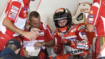 MotoGP: Lorenzo: I'll help Dovizioso, but not in Misano