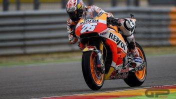 MotoGP: Pedrosa nella top five tra i piloti più presenti in griglia