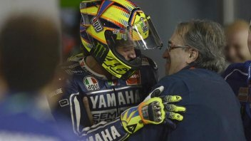MotoGP: Pernat: quella volta che Rossi mi chiese di fargli da manager
