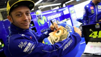 MotoGP: What a battle between Marc and Dovi at Phillip Island, but the King is Rossi