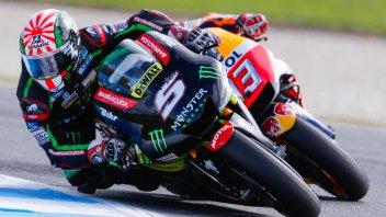 MotoGP: Zarco: non pensavo di poter vivere momenti del genere in pista