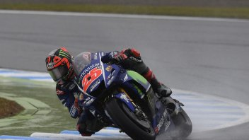 MotoGP: Viñales: Today we could not have asked for more