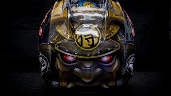 MotoGP: Pedrosa samurai d'oro a  Motegi