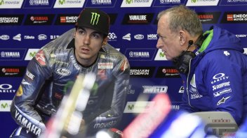 MotoGP: Viñales: I feel the title slipping through my fingers