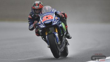 MotoGP: Viñales: If we keep going like this the title will slip farther away