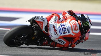 MotoGP: Lorenzo gives the new fairing passing marks: I won't go back