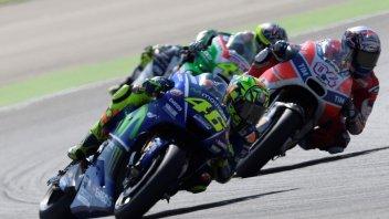 MotoGP: Il Gran Premio del Giappone in diretta su TV8