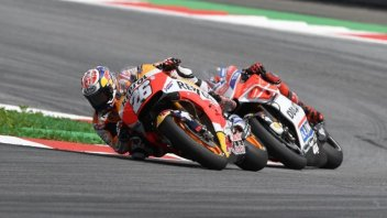 MotoGP: Motegi: Ducati-Yamaha head to head, but Honda reigns